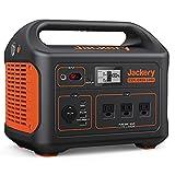 Jackery Portable Power Station Explorer 1000, 1002Wh Solar...