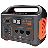 Jackery Portable Power Station Explorer 1000, 1002Wh Solar...