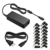 ZOZO 90W AC Universal Laptop Charger for HP Dell Toshiba IBM...