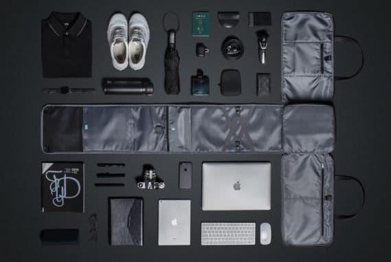 cool backpack flexpack