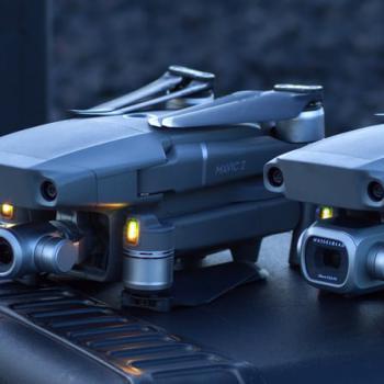 Upto $400 Off on DJI Mavic 2 Pro, Mavic 2 Zoom & Other DJI Drones