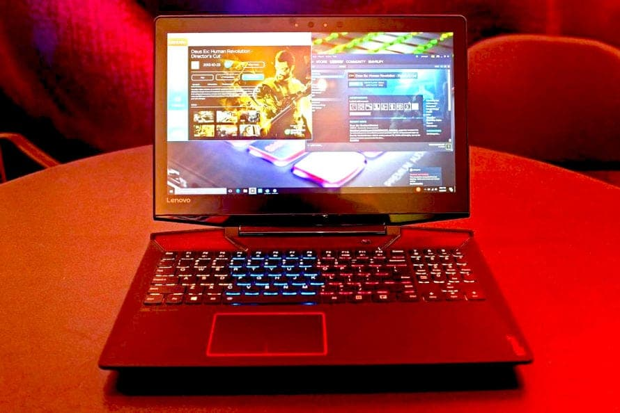Top 10 Best Gaming Laptops to Buy in 2018 – Laptop Buying Guide
