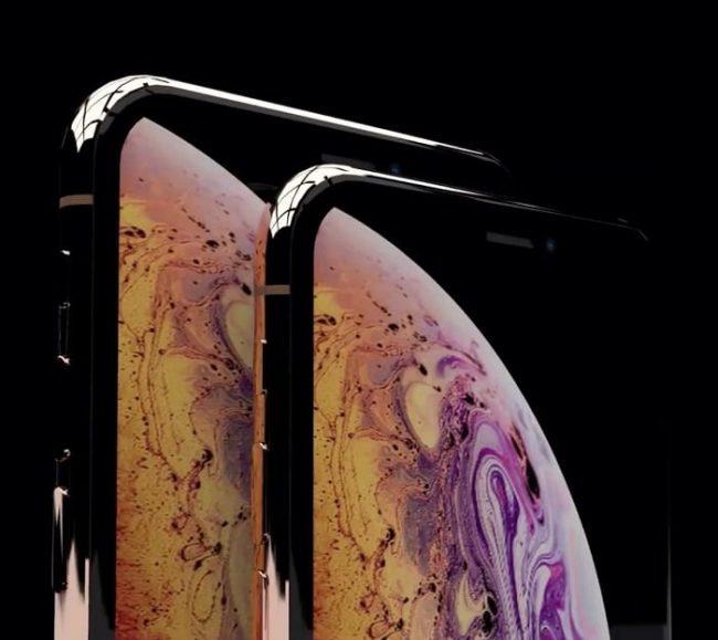 apple iPhonexs new phone