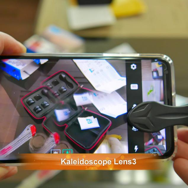 Apexel Smartphone Lens Kit Review – Does quality match price?