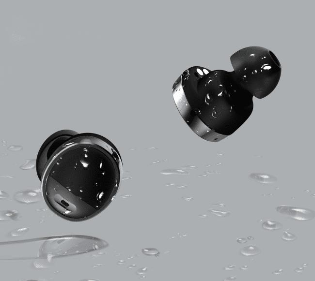 pamu bluetooth earphones review gadget