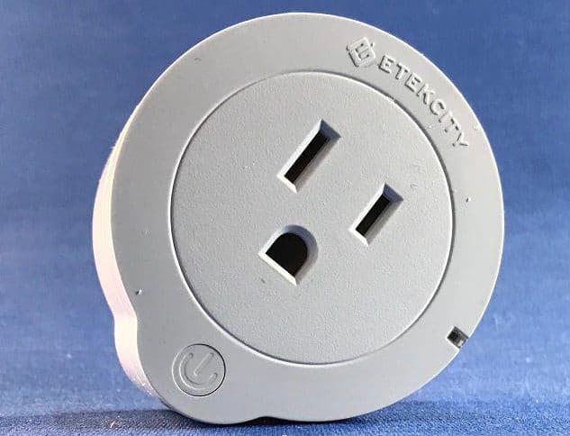 etekcity gadget smart plug