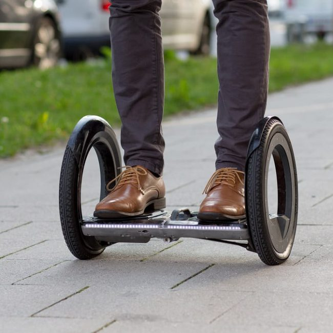 UrmO electric bike skateboard