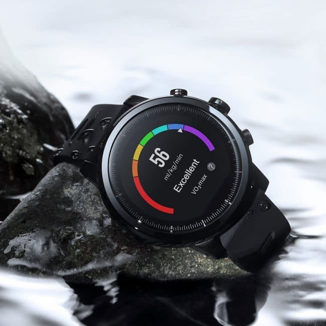 amazfit smartwatch coupon