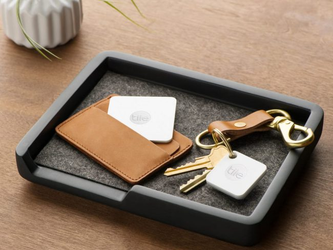 Tile - Bluetooth Tracker