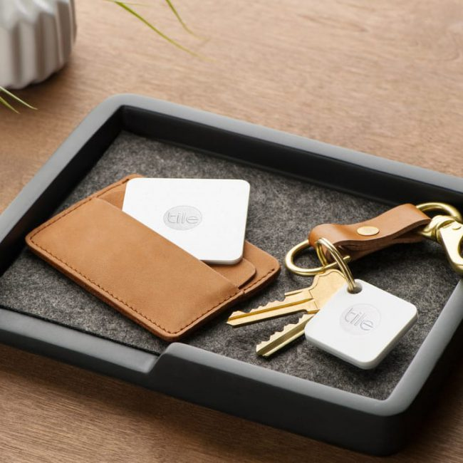 Tile - Bluetooth Tracker