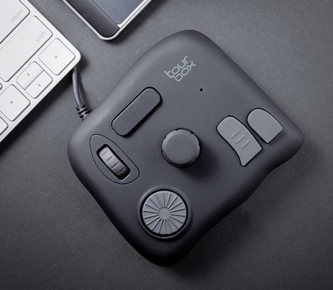 photoshop lightroom controller