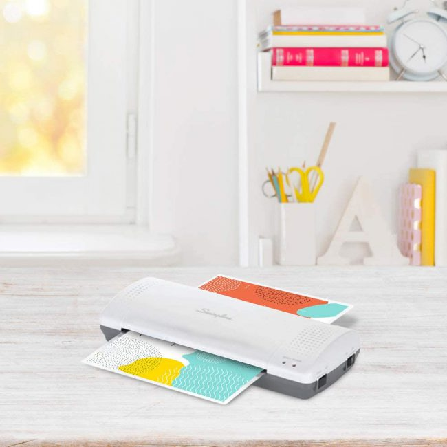 Thermal Laminator for Home