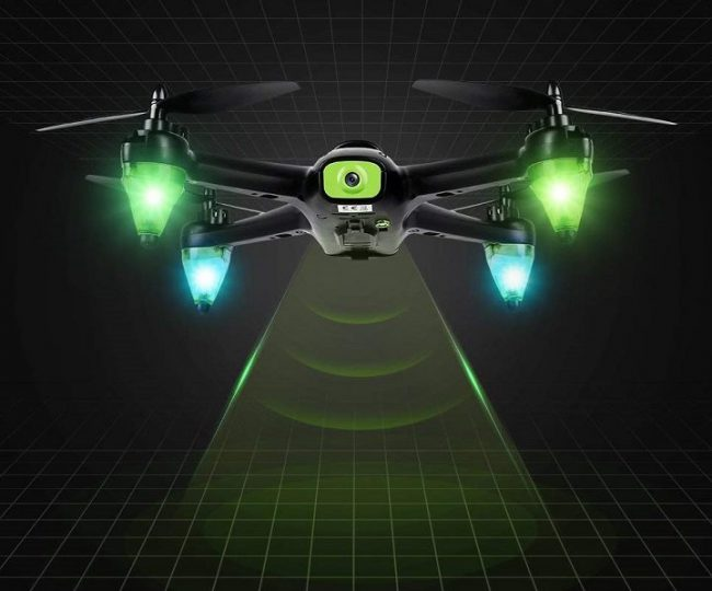 best drone under 60