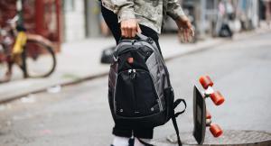 SwissGear Travel Gear 5977 Scansmart TSA Laptop Backpack