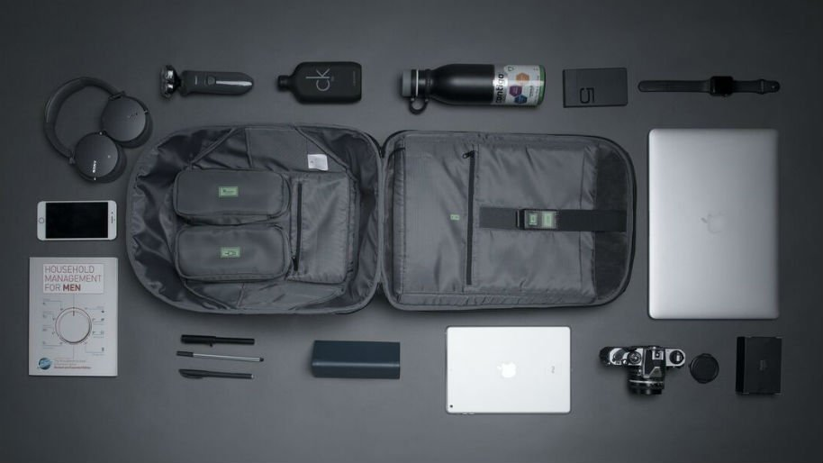 5 Best Tech Backpacks for Gadgets & Camera Gear