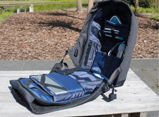bobby original backpack