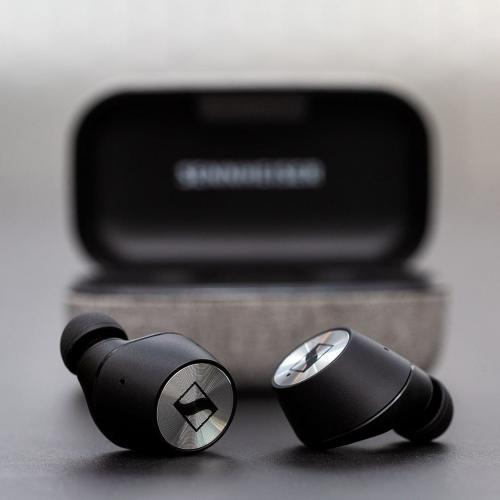 Cool Wireless Earbuds