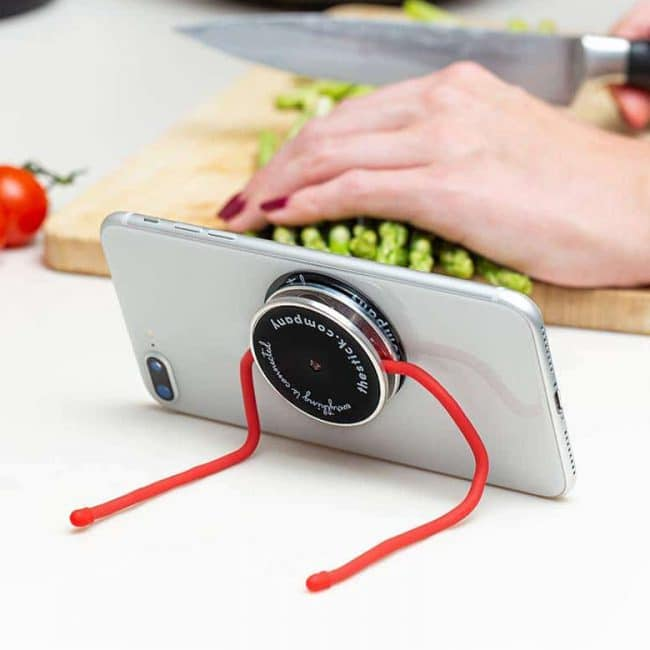 Imstick Magnetic Phone Holder