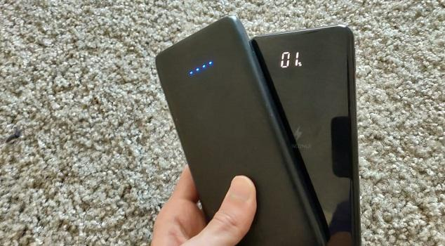 Top 10 Power Banks to Buy in 2019