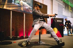 VR Console