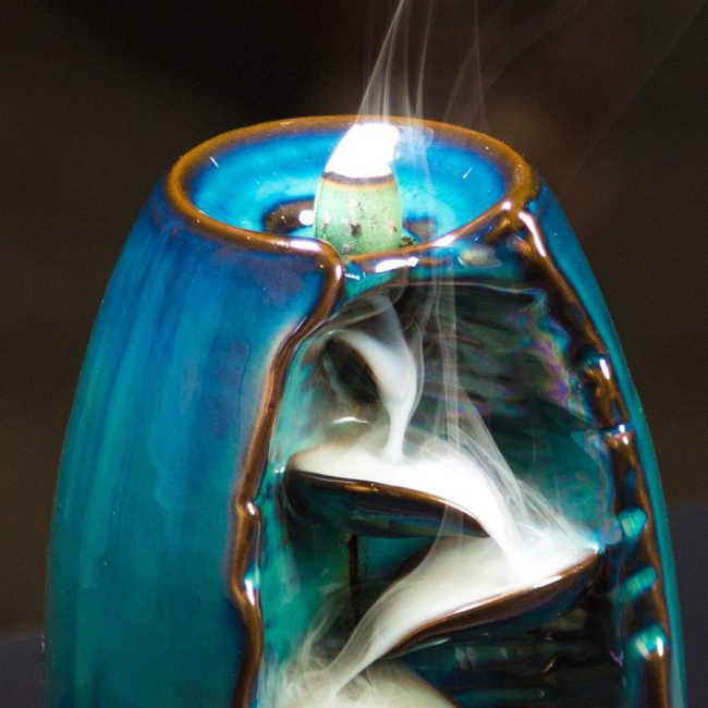 Incenser Holder