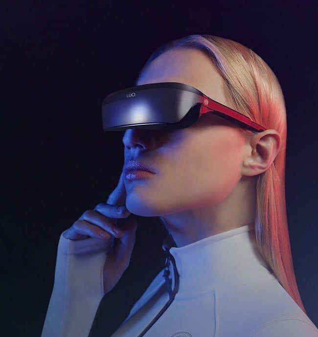 luci wearable gadget