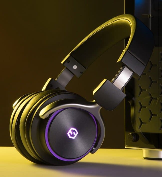 Surge 3D - Cool Wireless Headphone | GforGadget
