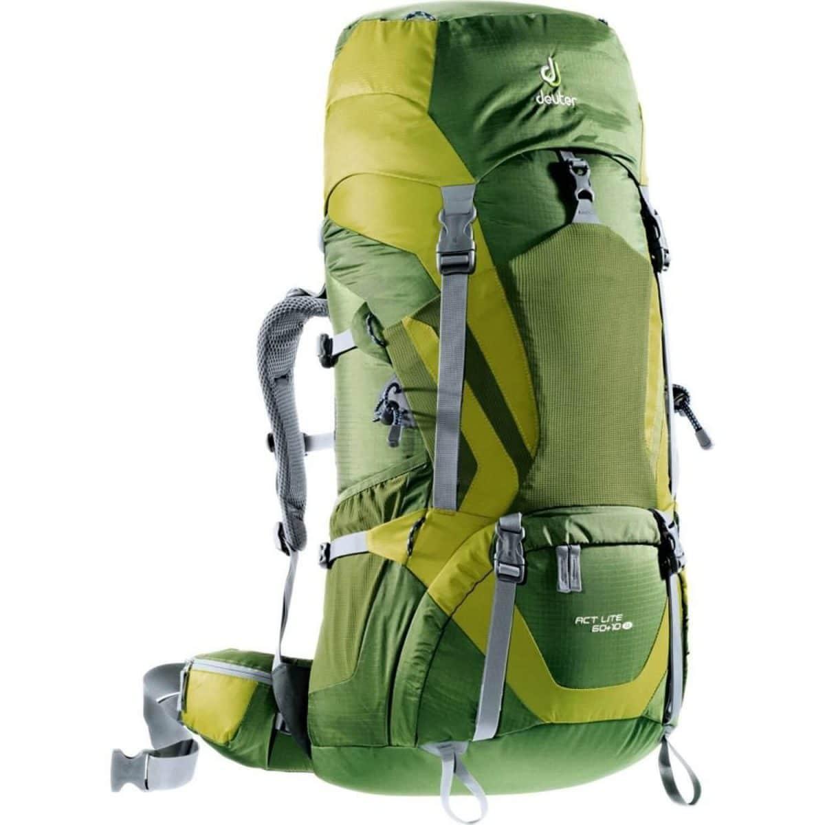 Deuter 70L Hiking Backpack