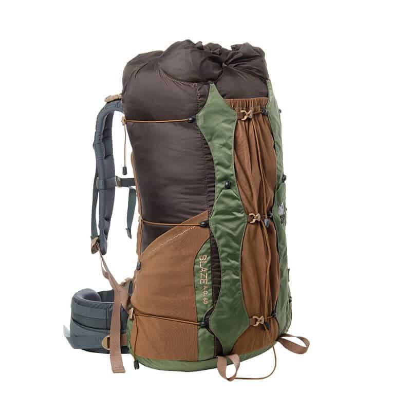 Granite Gear Hiking Backpack