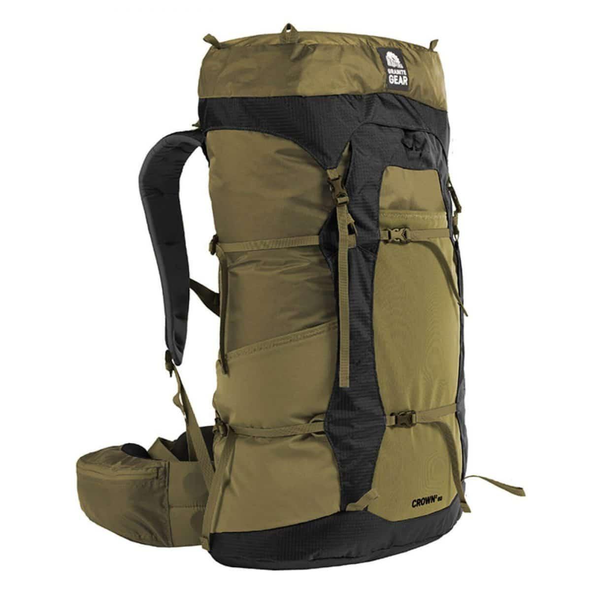 Granite Gear Crown Hiking Bag