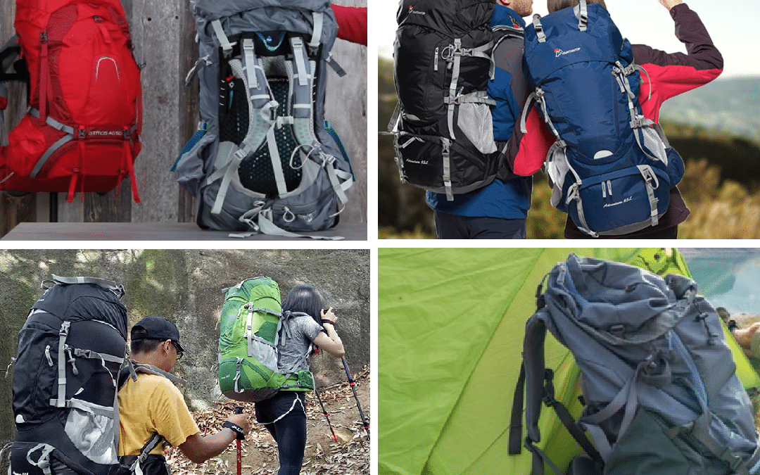 10 Best Hiking Backpacks for Everyone (2020 picks)