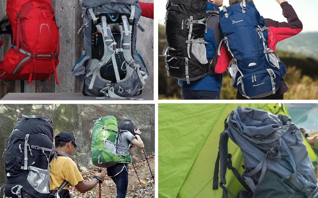 10 Best Hiking Backpacks for Everyone (2020 picks)