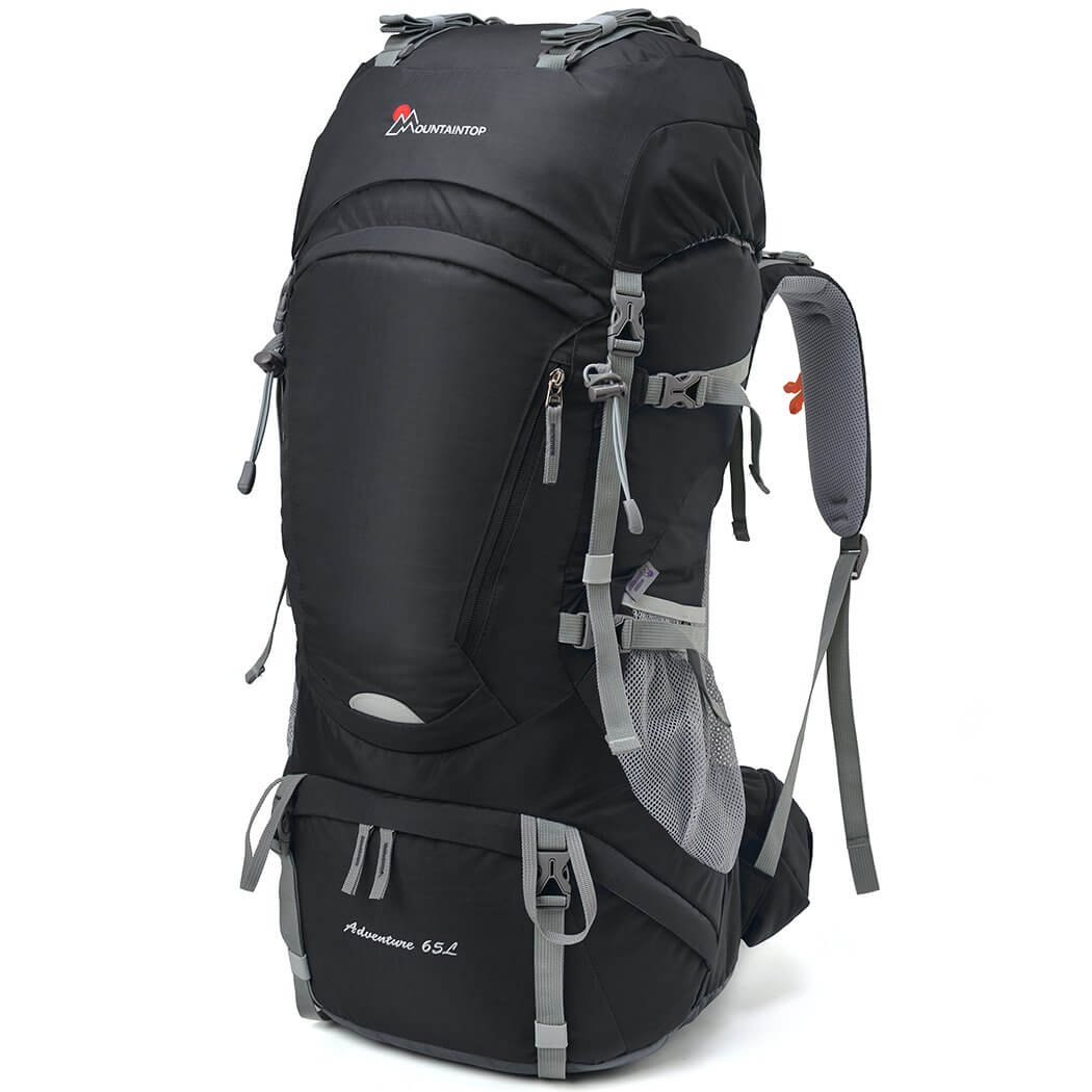 Mountain Top Bag for Hiking
