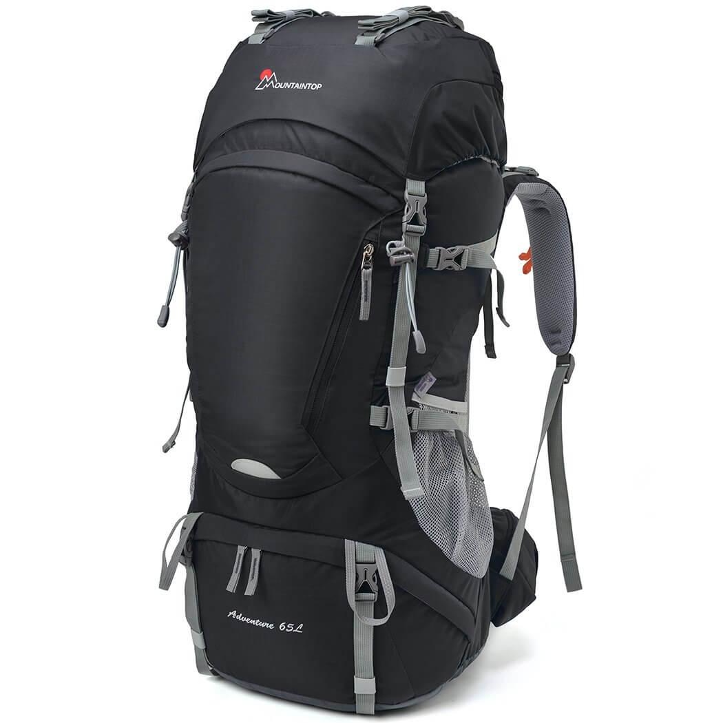 Mountain Top Bag for Hiking