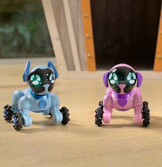 dog robot for kids