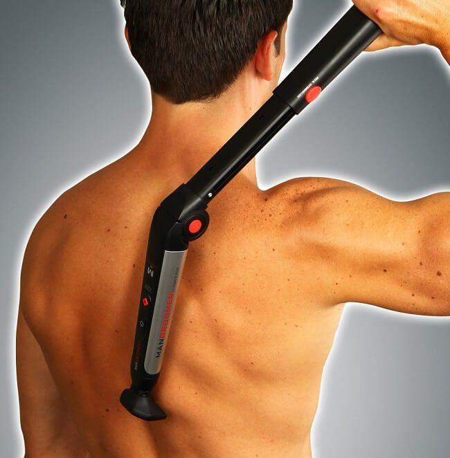 Coolest Back Shaver for men