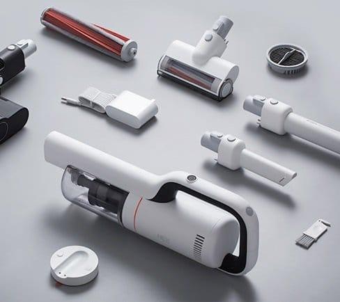 Roidmi Nex Storm A Smart Cordless Vacuum Mop Combo