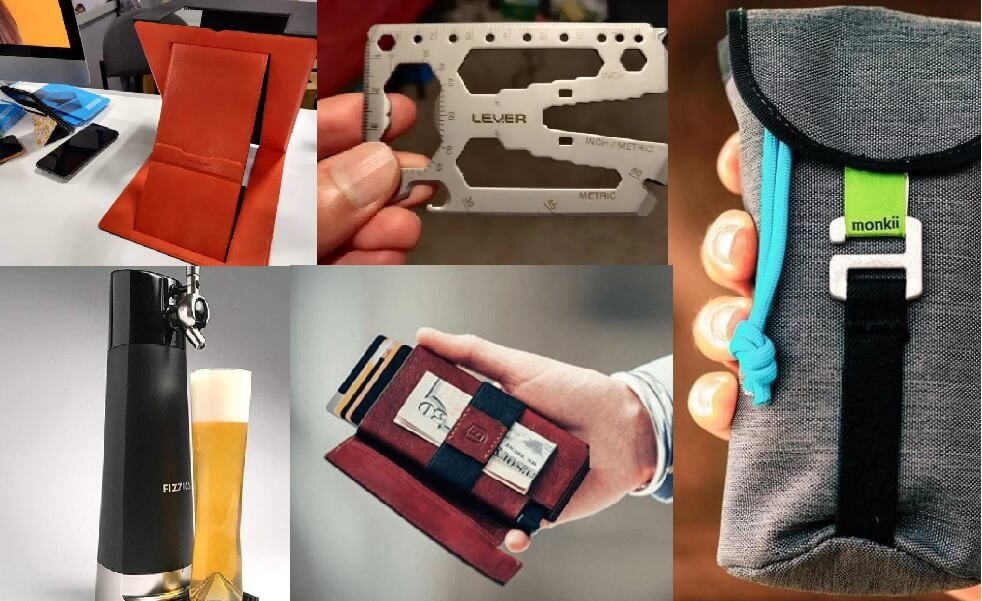 15 Cool Gadgets & Gifts Men can't Resist! (2020)