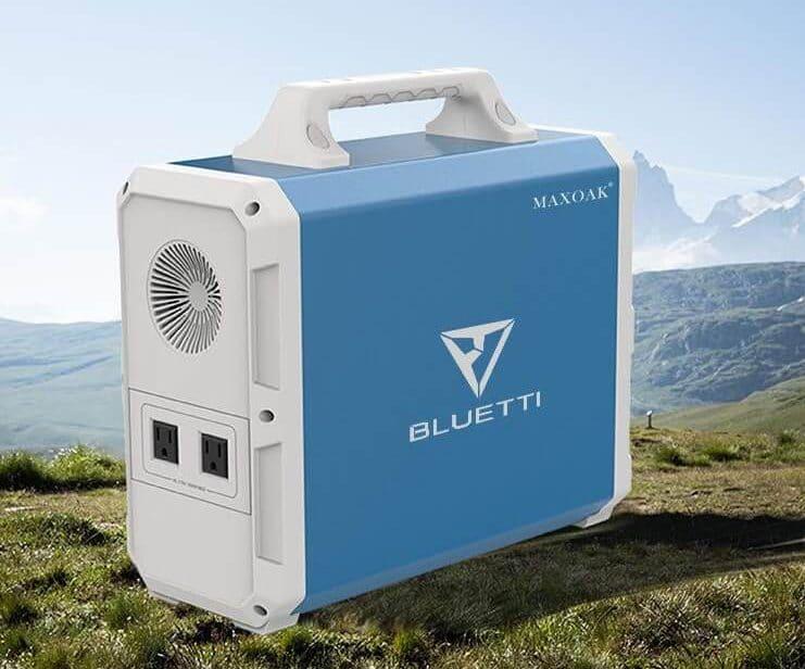 maxoak portable power bank