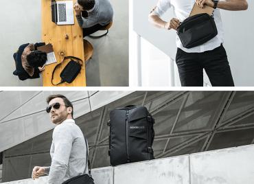 nordepack sling bag