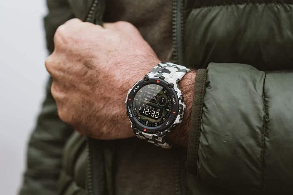 Amazfit T Rex Smartwatch for Men