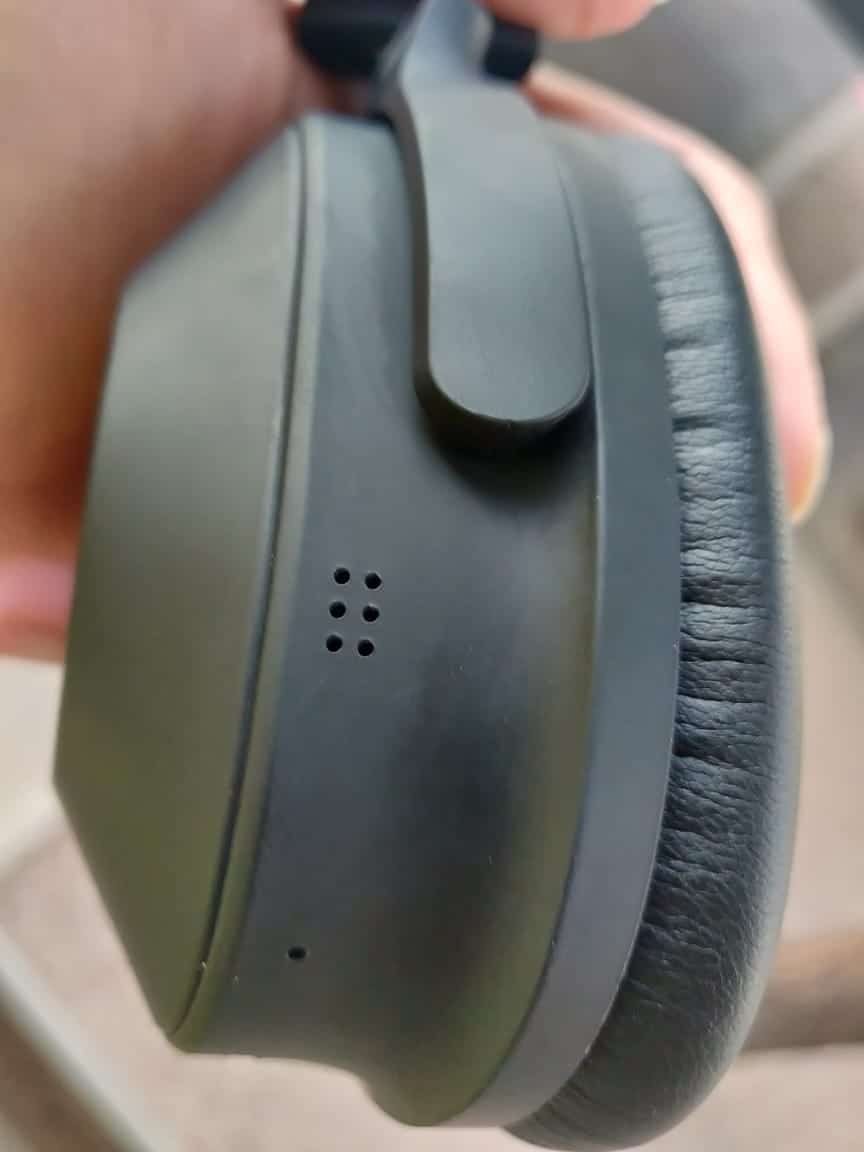 mpow active noise cancellation