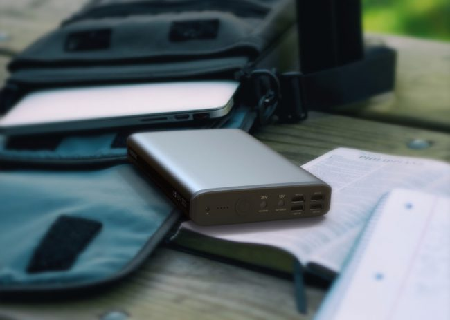 best laptop power bank