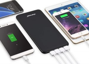 Charmast Power Delivery Power Bank