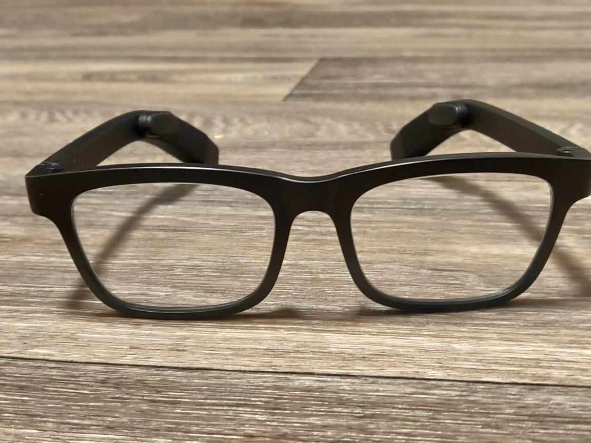 vue smrt glasses