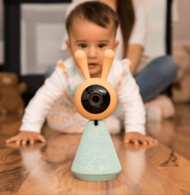 Kami Baby camera