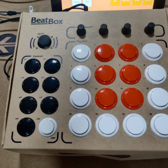 beatbox review