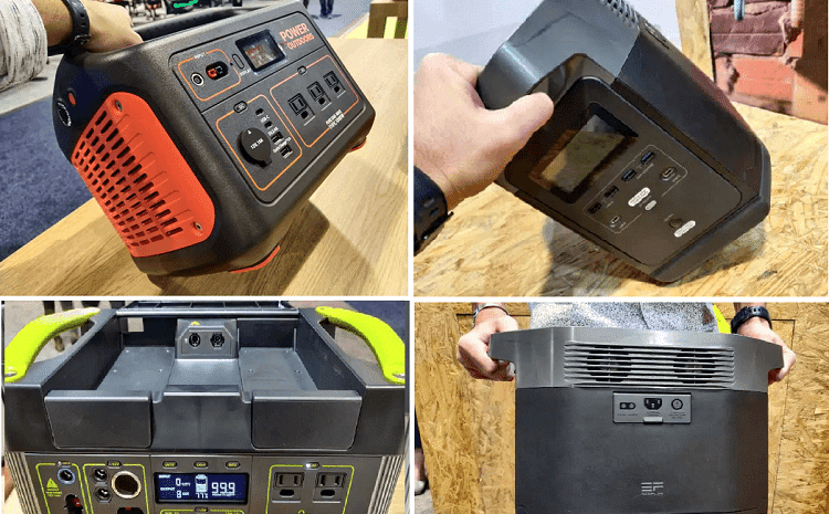 7 Best Portable Power Stations for 2020 – Reviews & Comparison
