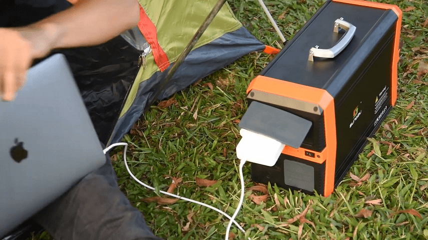 Sungzu Portable Power Station Review