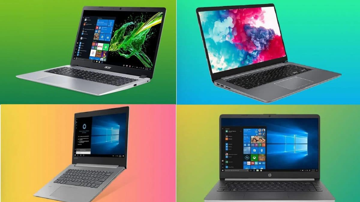 10 Best Gaming Laptops Under $300 (for 2020)